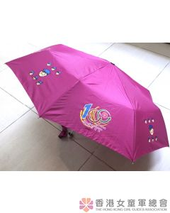 100周年紀念傘