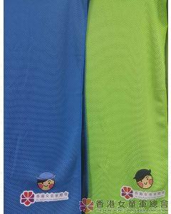 香港女童軍冰巾