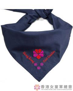 女童軍領巾