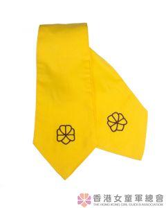 小女童軍領巾