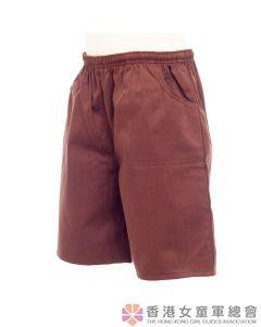 小女童軍短褲