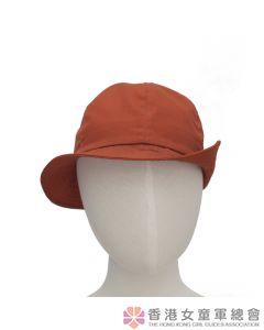 小女童軍帽