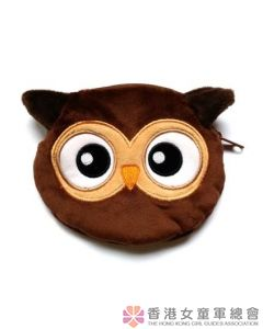 Owl Coins Purse