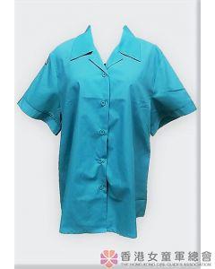 Guider Short Sleeve Blouse 17