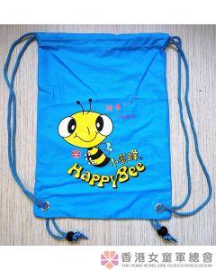 Happy Bee Knapsack