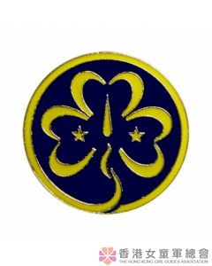 World Badge (All)